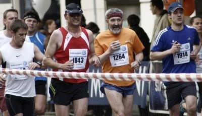 Sport roku 2012: Běh čtvrtý nejčastější v ČR