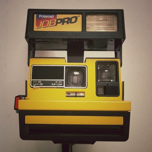 Polaroid JobPro