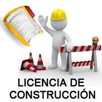 Que es una licencia de construcci n for Licencia de obras cuando es necesaria