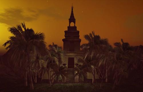 Temple Of Doom