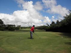 Kauai Lagoon Golf Club 138
