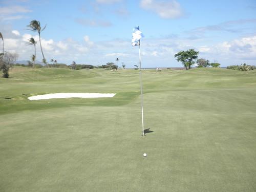 Kauai Lagoon Golf Club 280