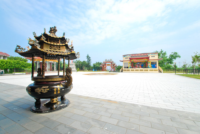 小琉球迎王祭2012