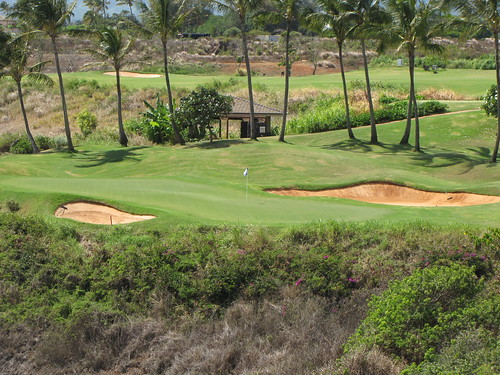Kauai Lagoon Golf Club 1294