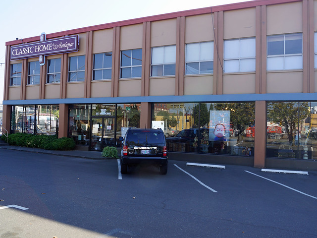 Portland Furniture Store 1805 SE M L King Blvd, Portland, OR