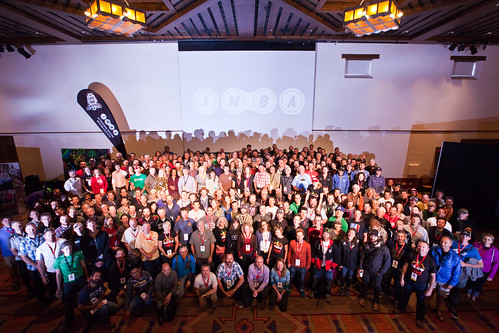 2012 IMBA World Summit Participants