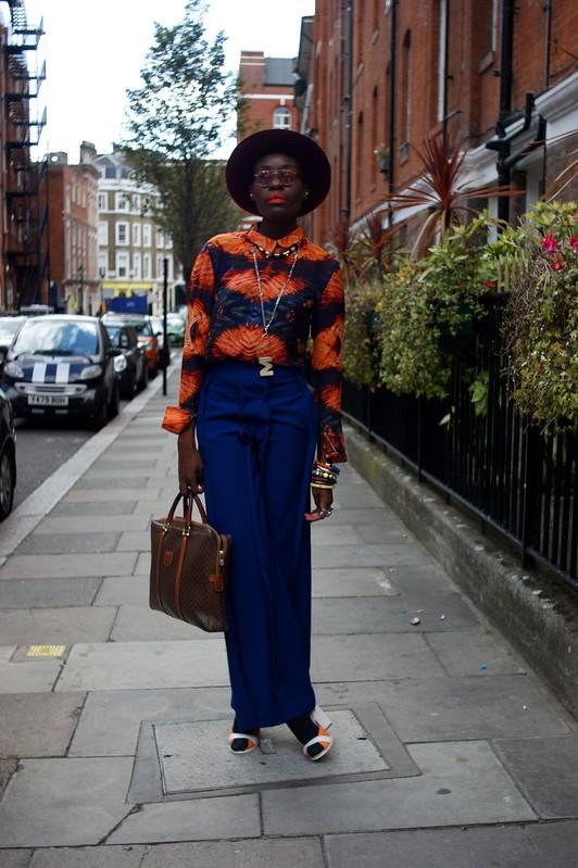 (14-09-2012) Marian Kihogo LFW 1