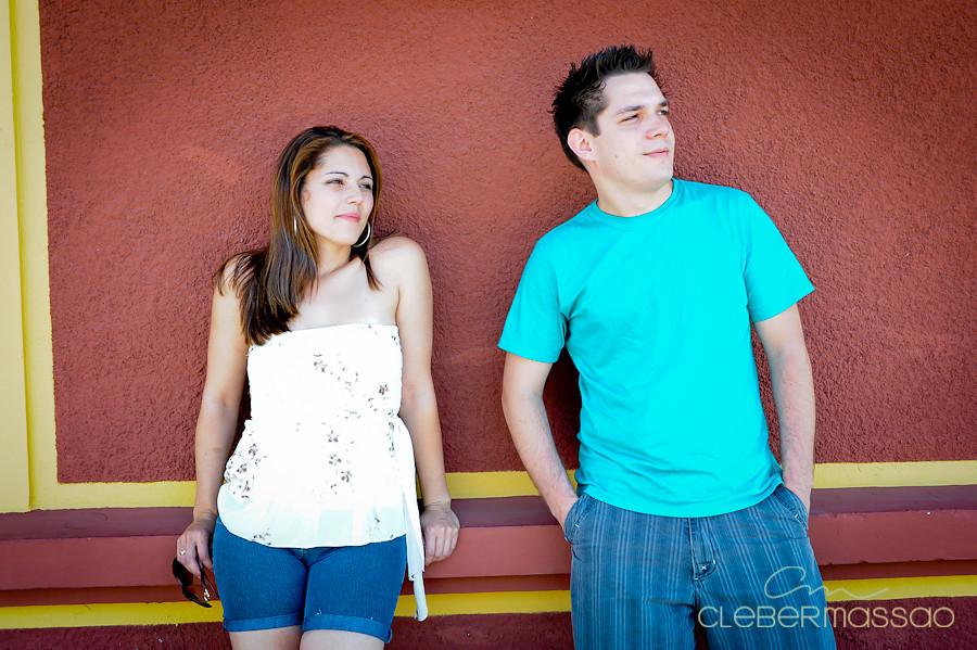 Bruno e Amanda