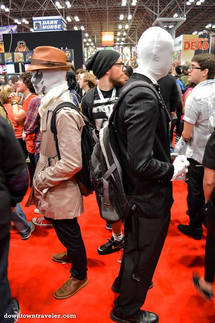 NY Comic Con 2012-15