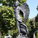 """Green-Wood Unveils """"Angel of Music"""" October 13, 2012"""