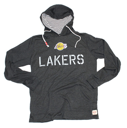 LAKERS STANTON SWEATSHIRT
