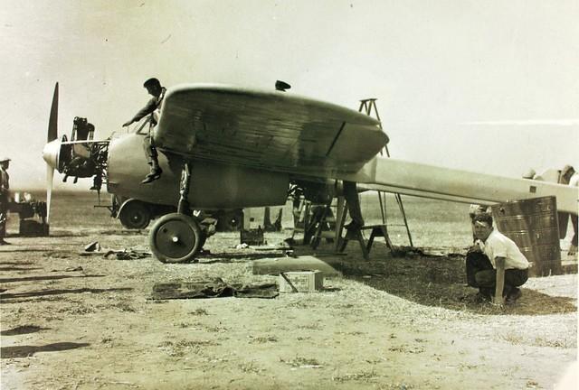 Dole Air Race