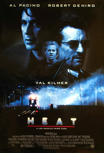 盗火线 Heat(1995)