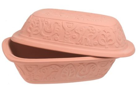 romertopf clay cooker