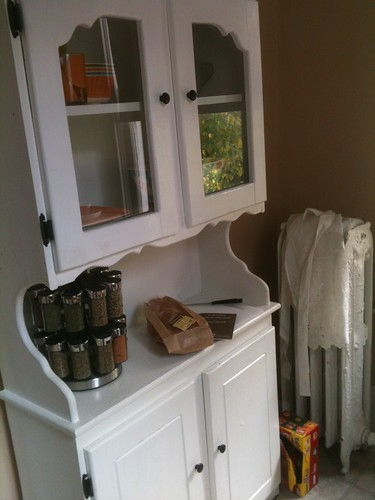 Kitchen cabinet 1