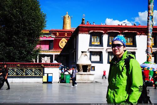 8102240585 672868ac0a 藏梦●追寻诺亚方舟之旅:神秘藏传佛教   王佳冬个人博客