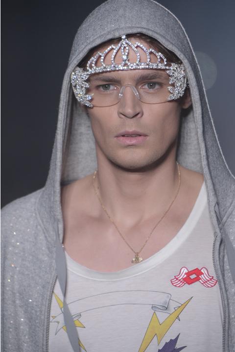 SS13 Tokyo DRESSCAMP318_Adrian Wlodarski(apparel-web.com)