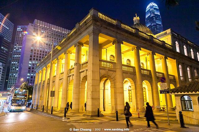 2011 香港聖誕節