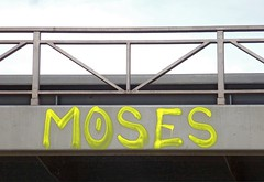 Special : MOSES & TAPS