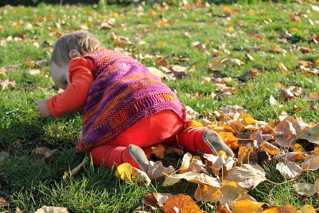 autumn & 13 months