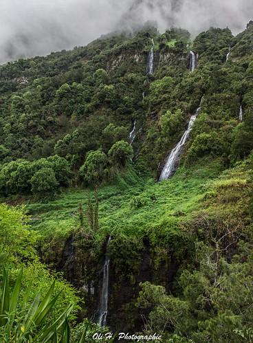 ocean panorama nature reunion landscape island sony waterfalls cascades cirque indien paysages salazie océanindien îledelaréunion nex5n