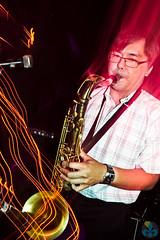 #NoiteFDE Ska - 20/10/2012 - Sound Bar
