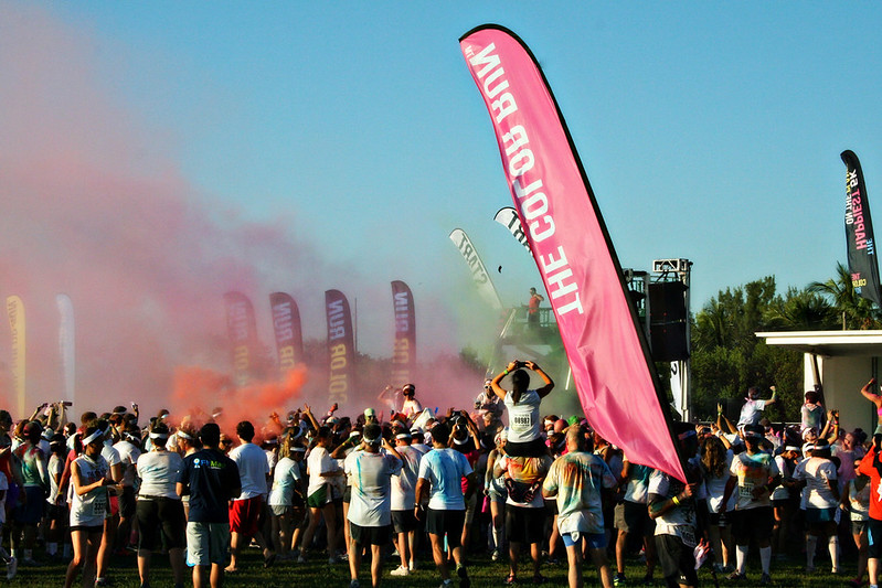 Color Run 10