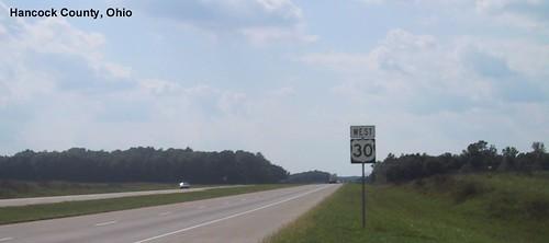 Hancock County OH