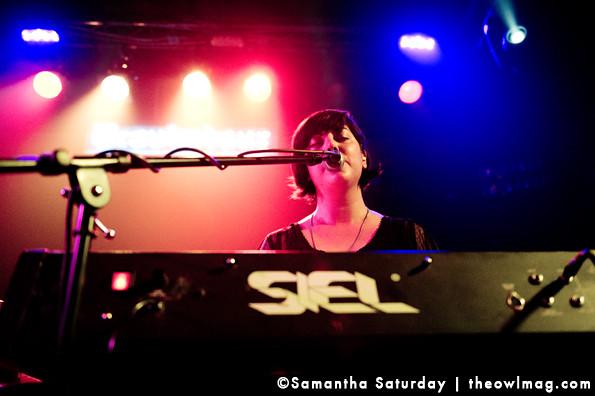 ArcIn Round @ Troubadour 2012年10月18日