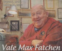 Fatchen Max Gawler Bunyip 17102012