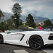 Lamborghini Aventador by Gemaskerde Muchacho