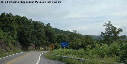 Rockingham County VA