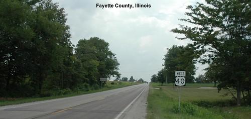 Fayette County IL