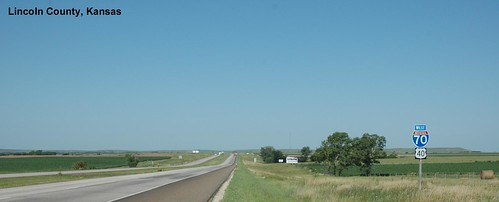 Lincoln County KS