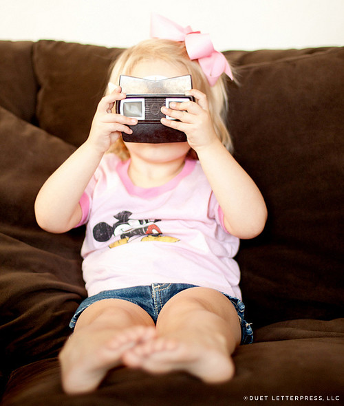em and the viewmaster