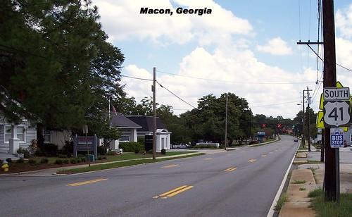 Macon GA