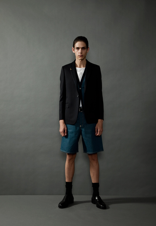Ethan James0110_THE RERACS SS13 Lookbook(Fashion Press)