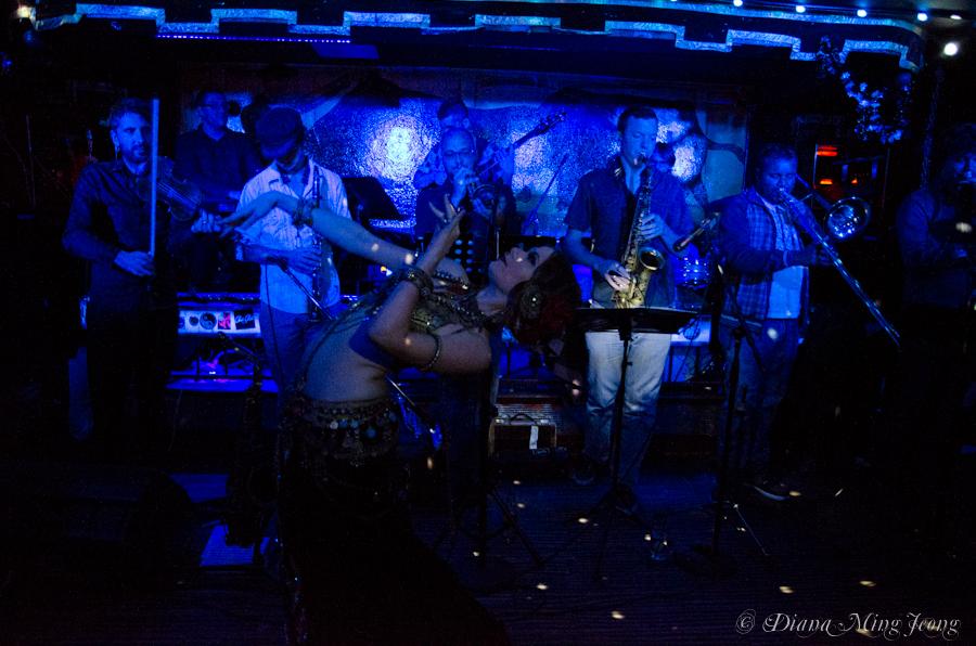 Rootsystem, Malabomba! | La Cita