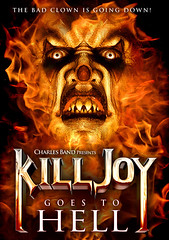 Killjoy goes to Hell review