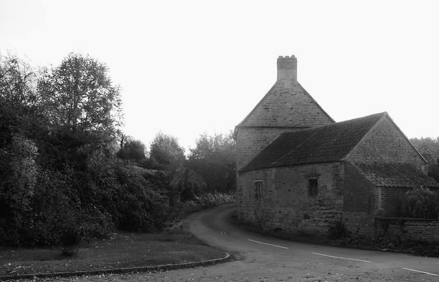 Denford, Old Cottage