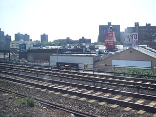 The Bronx 138th Street
