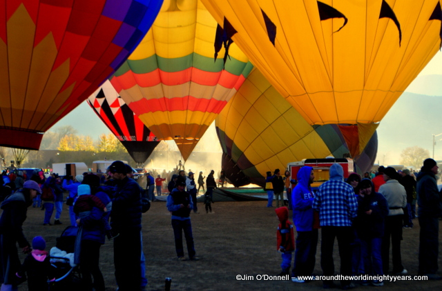 8129472937 c7cb0fbaa4 z Taos Mountain Balloon Rally 2012