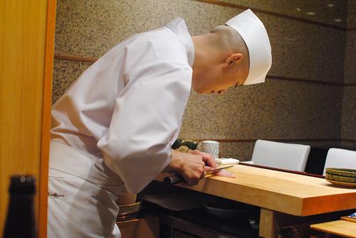 8130339425 8cbfc26066 Sushi Kanesaka (Tokyo, Japan)