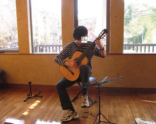 あられさんのソロ 2012年10月27日 by Poran111