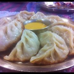mandu, momo, wonton, pelmeni, food, dish, dumpling, jiaozi, cuisine, chinese food,