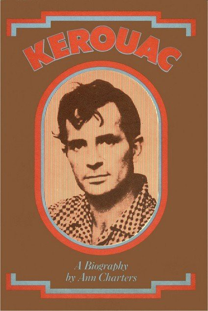 Jack Kerouac biographies