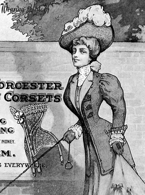 corsets19051b