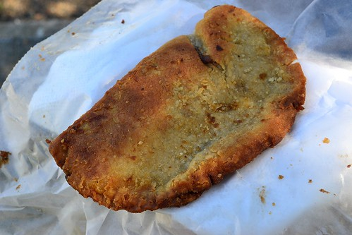 Fried Apple Pie 1