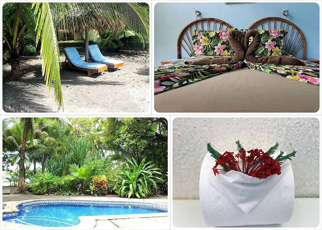 Hotel Fenix Samara Beach Costa Rica