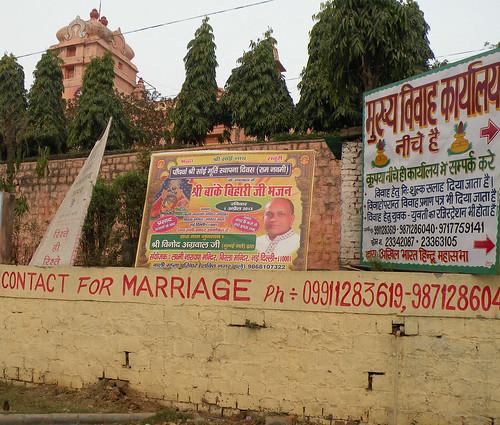 Delhi contact ads